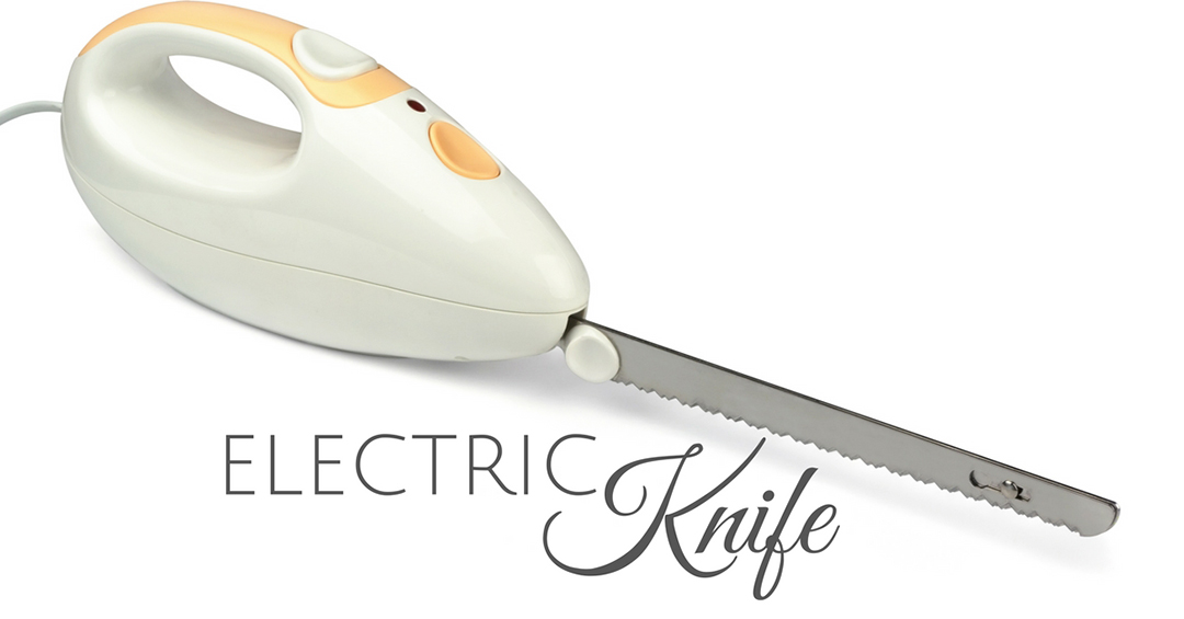 Best Electric Knife 2019 Editor S Top 5 Picks And Reviews