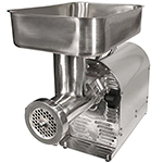 Weston No. 12 Commercial Meat Grinder and Sausage Stuffer, 3/4-HP