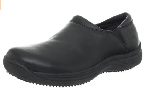 MOZO Women's Forza Slip Resistant Work Clog