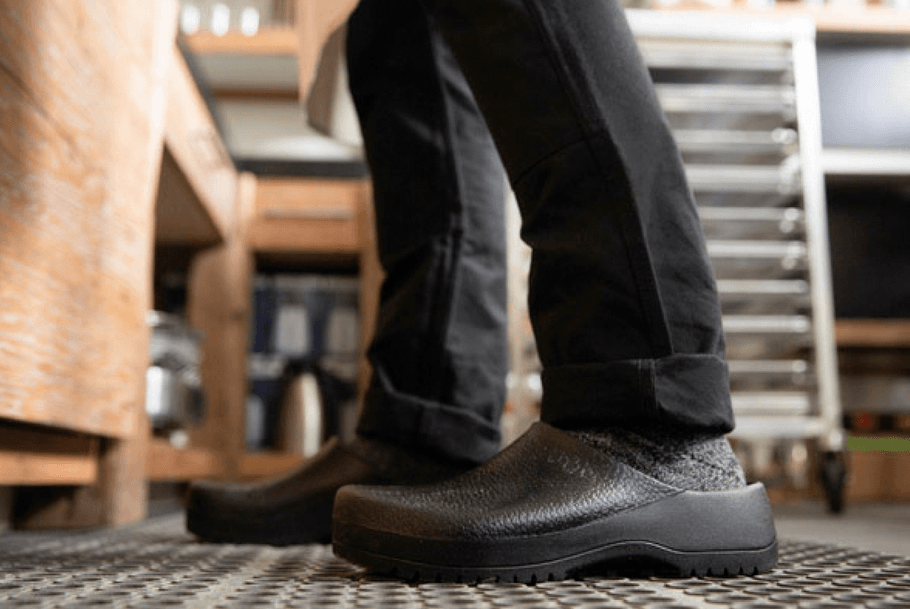 the best kitchen shoes