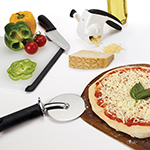 OXO Good Grips 4-inch Pizza Wheel and Cutter
