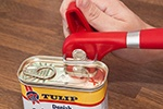 ACE Safety Can Opener