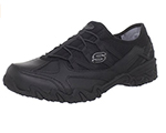 Skechers for Work Women's 76510 Compulsions Indulgent Work Shoe