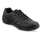 SRM600 SR Max Rialto Women's Black Athletic Sneaker