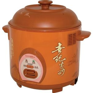 Tayama Clay Pot Rice Cooker 5 Cup