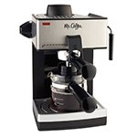 Mr. Coffee 4-Cup Steam Espresso System