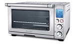 Breville BOV800XL Smart Oven and Convection Toaster Oven with Element IQ