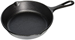 Lodge L5SK3 Cast Iron Skillet