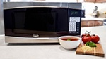 Oster OGH6901 Countertop Digital Microwave Oven