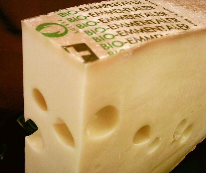 Fontina Cheese Substitute - 12 Types of Cheeses to Replace