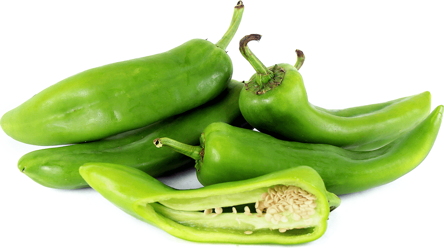 Anaheim Pepper via Specialty Produce