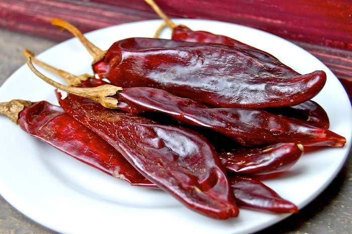Guajillo via Mexican Food Journal