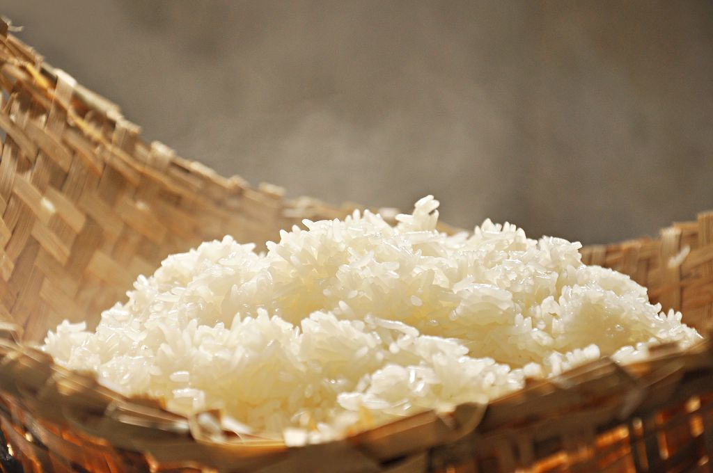 How to Fix Watery Rice via Cook The Stone