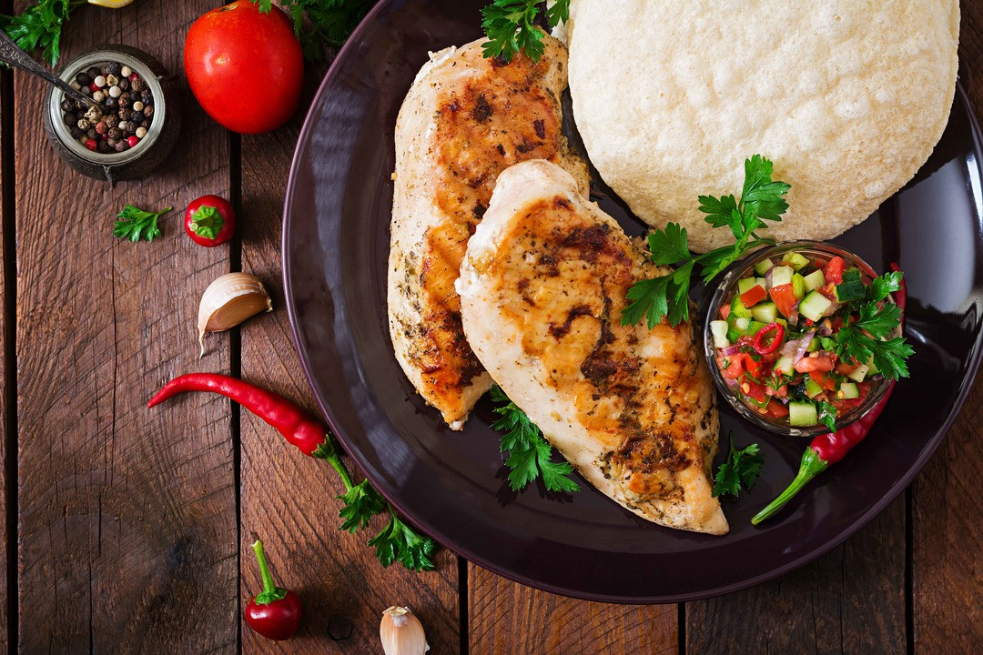 Chicken Breast Recipe